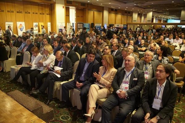 19ο Συνέδριο InfoCom World 2017 : Απολογισμός