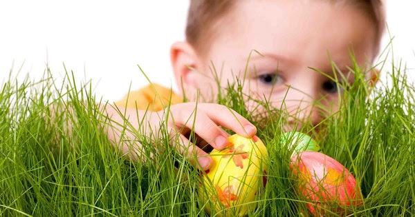"""Το Χαμόγελο του ΠαιδιούΑυτό το Πάσχα στηρίζουμε """"Το Χαμόγελο του Παιδιού"""""""