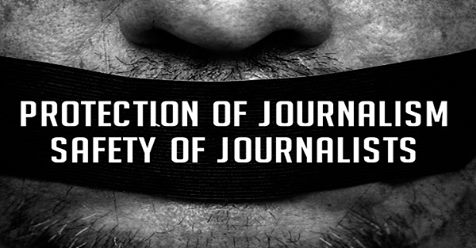 Ο Επίτιμος Διεθνής Πρόεδρος της Ένωσης Ευρωπαίων Δημοσιογράφων, Αθ. Παπανδρόπουλος, ζητεί από το Διεθνές Τμήμα της ΕΕΔ να προσφύγει στα αρμόδια κοινοτικά όργανα