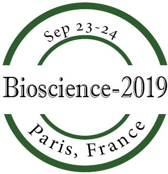 "Hellenic Media Group Media Partner ""7th International Congress and Expo on Bioscience and Biotechnology"" at Paris, France during September 23-24 2019 which adapted the theme ""To solve local and Global Grand Challenges in Bio-Field"""
