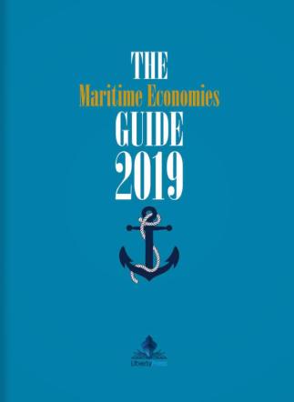 MARITIMES ECONOMIES GUIDE 2019 Διαβάστε την