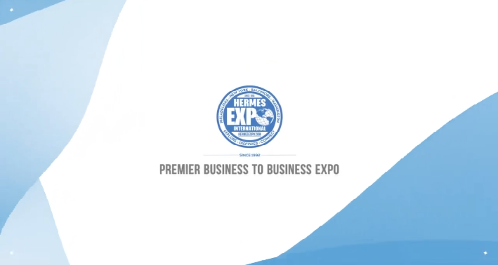 Hermes Expo 2019 Video Promo