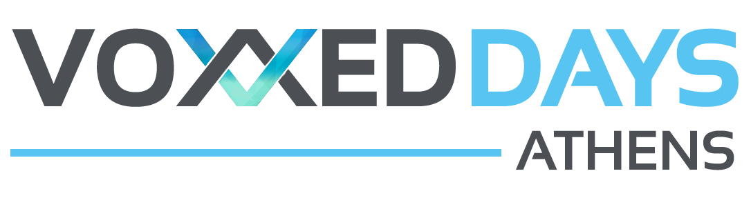 voxxed days athens video