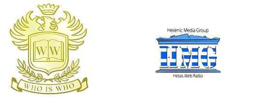 Hellenic Media Group χορηγός επικοινωνίας του Who is Who International Awards