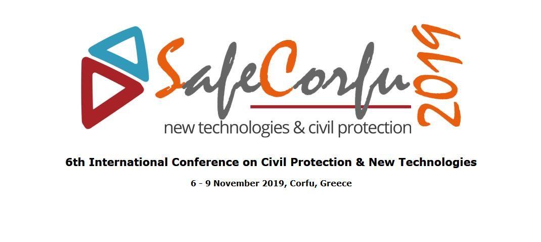 Safe Corfu 2019