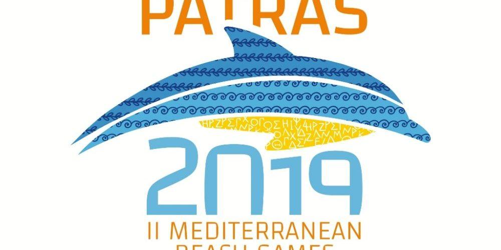 Βρίσκεται σε εξέλιξη η διαδικασία δήλωσης συμμετοχής για όσους ενδιαφέρονται να είναι Εθελοντές στους 2ους Μεσογειακούς Παράκτιους Αγώνες
