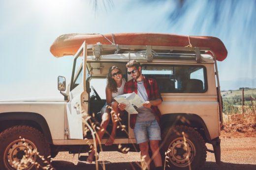 Φέρε το δικό σου καθαρόαιμο 4Χ4 στο 2ο Off Road Adventure Festival