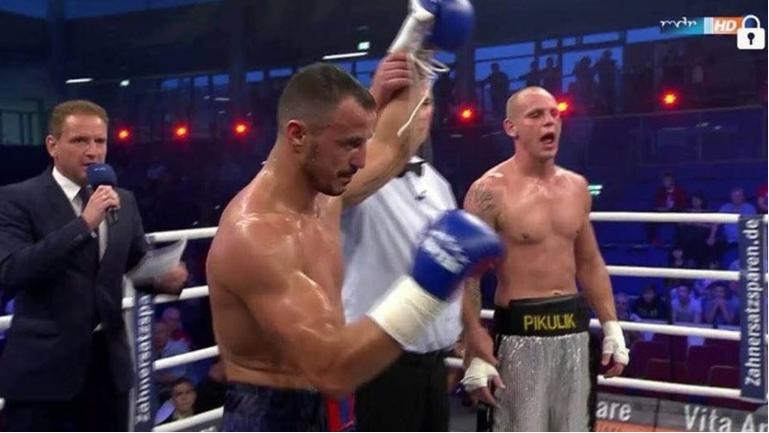 Σημαντικά ονόματα της Ελληνικής πυγμαχίας θα αγωνιστούν στο νέο Premium Boxing Event.