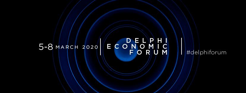 Delphi Economic Forum V