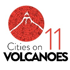 Cities  on 11  Volcanoes new dates 25 -30 september 2020