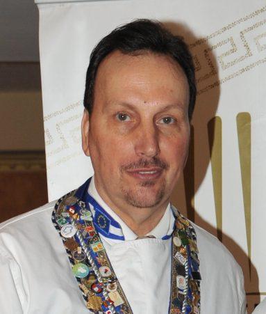 Hellenic Media Group Media Sponsor 1st Mediterranean Chefs Competition 2020