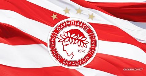 Ανακοίνωση της ΠΑΕ ΟΛΥΜΠΙΑΚΟΣ Η καρδιά όλων των Ελλήνων χτυπάει στον Έβρο και ο ΟΛΥΜΠΙΑΚΟΣ θα είναι εκεί