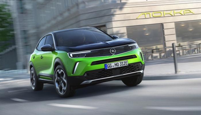 Συναρπαστικό: Νέο Opel Mokka, Ηλεκτρικό και Γεμάτο Ενέργεια