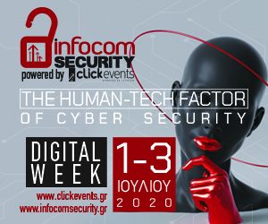 InfoCom Security Digital Week  The Human- Tech Factor Of Cyber Security