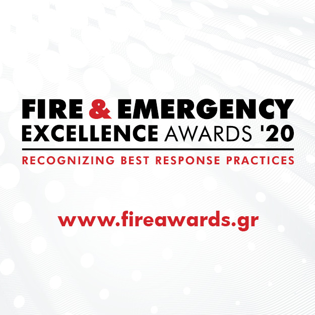 Fire & Emergency Excellence Awards 2020